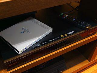 『UBP-X800』が2回目のソフトウェアアップデート