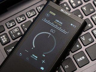 【レビュー】新型ウォークマン『ZX300』『A40』のUSBーDAC機能試用レポート