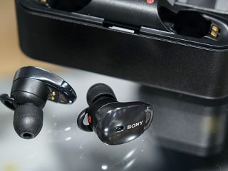 【レビュー】完全ケーブルレススタイル『WF-1000X』ショールーム展示レポート