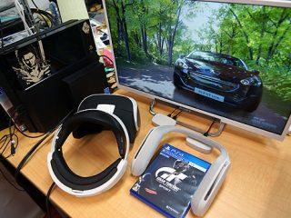 【レビュー】PS4ソフト『グランツーリスモSPORT』1週間試遊レポート