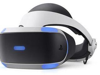 【プライスダウン】PS VRが1万円値下がりし、ソニーストアにて税抜34,980円に!