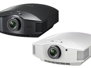フルHDビデオプロジェクター「VPL-HW60」が10万円の大幅プライスダウンになりました!