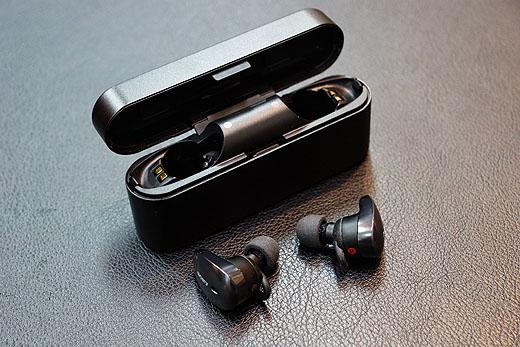 【レビュー】Bluetoothヘッドホン『WF-1000X』私用体験レポート