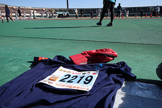 RX0で撮る『ベジタブルマラソン in 熊谷』
