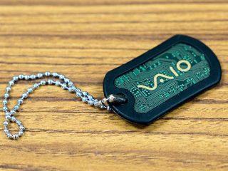 『VAIO』商標登録がVAIO(株)へ譲渡