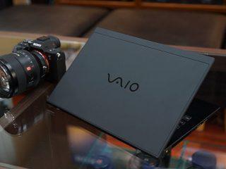 『VAIO S13/S11』が当店店頭にてスペシャルセール中です