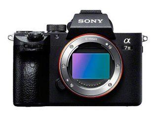 """AF性能2倍!3分でわかる新型カメラ""""α7III""""プレスリリース発表"""