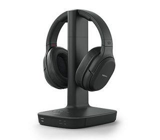 充電スタンド付属 新型デジタルサラウンドヘッドホン『WH-L600』新登場