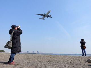 テックスタッフの楽しい時間「グルッと羽田空港 αハートバスツアーミニ」レポート