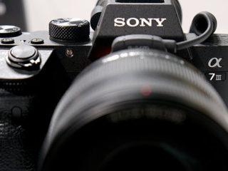 """【レビュー】デジタル一眼カメラ""""α7III""""ショールーム展示レポート α7IIと比較してきました"""