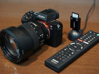 【レビュー】『α7III』で撮ってブラビアで観る『4K HDR』の話