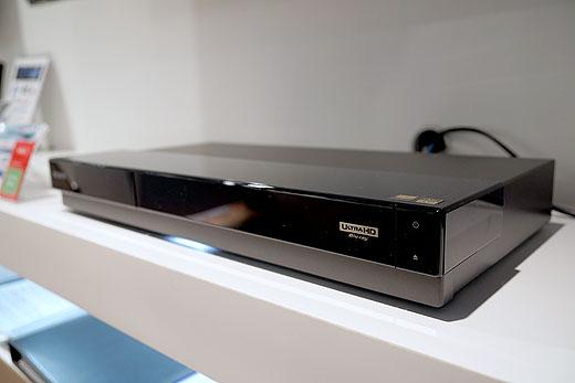 【プライスダウン】2チューナー搭載のブルーレイディスク/DVDレコーダー「BDZ-FW2000」2TBモデルが2,000円値下がりました!