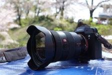 『SEL1635GM』で撮る弘法山公園の桜ハイキング