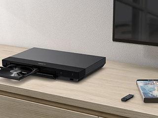 Dolby Vision対応の4K Ultra HD ブルーレイプレーヤー『UBP-X700』発売