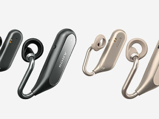 スマート機能搭載、音声やヘッドジェスチャーで操作が行える『Xperia Ear Duo』先行予約販売開始!