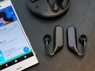 【長期レビュー】『Xperia Ear Duo』でなにができるの? 試用1ヶ月レビューレポート