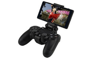 PS4リモートプレイを快適なスタイルで!Xperia用ゲームコントローラーマウント『XD mount』取り扱い開始