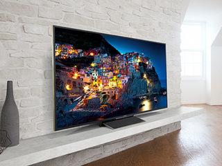 ソニーテレビ史上最高画質を誇る4Kブラビア『Z9D』の75型が10万円もの大幅プライスダウン!!