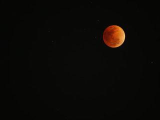 皆既月食2018 part.2の天気予報の話