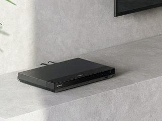 ソニーUKにてUltra HD BDプレーヤー『UBP-X500』発表