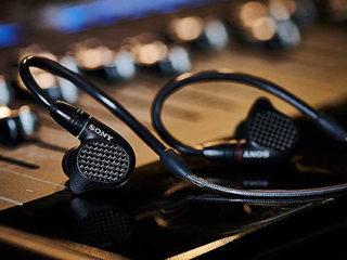原音を正確かつ豊かに描き出すプロ仕様のイヤホン『IER-M9』『IER-M7』プレスリリース
