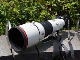 【レビュー】超望遠G Masterレンズ『SEL400F28GM』体験レポート