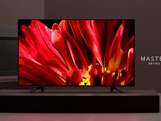 【プライスダウン】ソニーの新映像技術を結集した4K液晶フラッグシップモデル「Z9F」75型が20万円もの大幅値下げになりました!