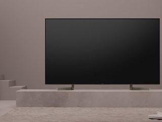 ブラビア『X9000F』シリーズ最大3万円値下げ!&ソニーストアの無茶苦茶ヤスイ『壁掛け設置』の話