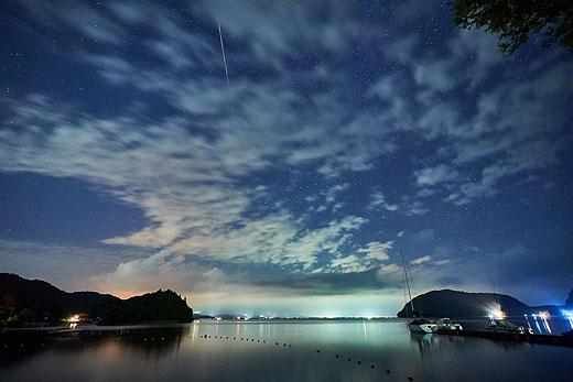 単焦点レンズ『SEL24F14GM』で撮れる11月の天体イベント