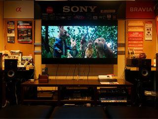 10月20日 土曜日のソニーショップ営業案内 今週末は4K動画祭り♪