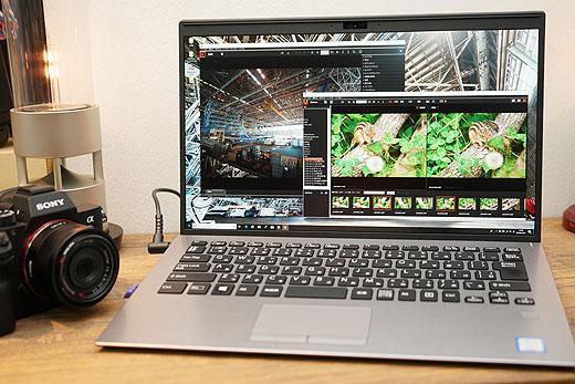 【解説】Imaging Edge 1.4アップデートでタイムラプス撮影対応