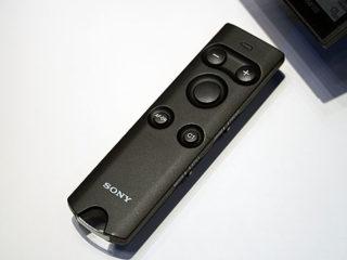 【レビュー】これは超おすすめ! Bluetoothワイヤレスリモートコマンダー『RMT-P1BT』展示モデルレポート