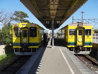 【紹介】junさんが『いすみ鉄道リベンジ』に挑戦中