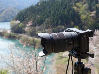 ゴールデンウィークに間に合う!おすすめカメラボディ&レンズのご紹介!