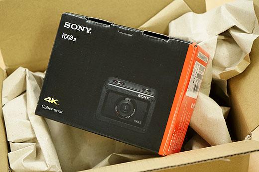 ご質問頂いた【気になる所】を徹底検証!世界最小デジタルカメラ『RX0 II』まるわかりレビュー!
