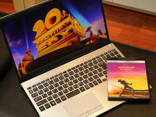 【レビュー】新型『VAIO S15』開梱レポート&4K UHD BDソフト再生に挑戦