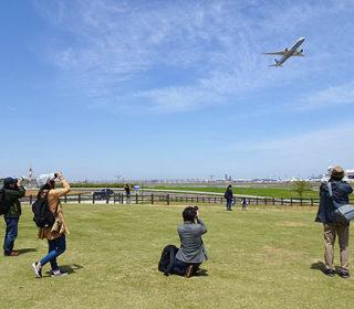 平成最後の【楽しい時間】成田空港 撮影会レポート