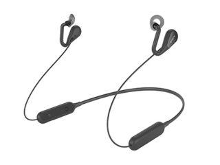 耳をふさがないオープンイヤースタイルイヤホンにワイヤレスタイプの『SBH82D』が新登場!