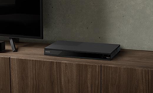次世代の映像美が楽しめる ドルビービジョン対応Ultra HDブルーレイ/DVDプレーヤー『UBP-X800M2』新登場!
