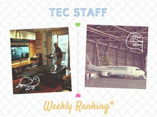 【ランキング】注目度UP!6/1~6/7までの一週間で人気を集めた記事TOP7