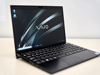 【フォトレビュー】新型モバイルノート『VAIO SX12』実機レポート