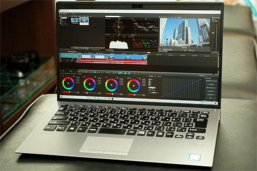 超速攻『VEGAS Pro 17』のHDR書き出し方法の紹介