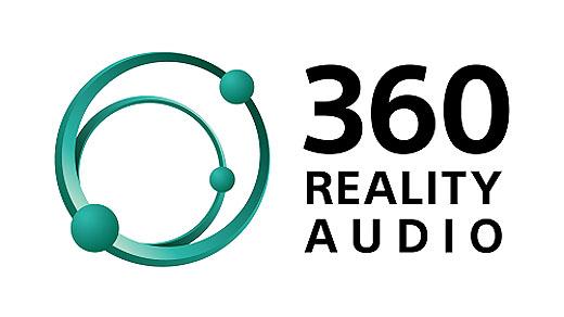 立体的な音場を実現する新たな音楽体験『360 Reality Audio』の提供開始