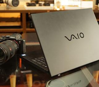 【レビュー】これはtype Rの再来か!? Core i9搭載『VAIO S15 ALL BLACK Edition』実機レビュー