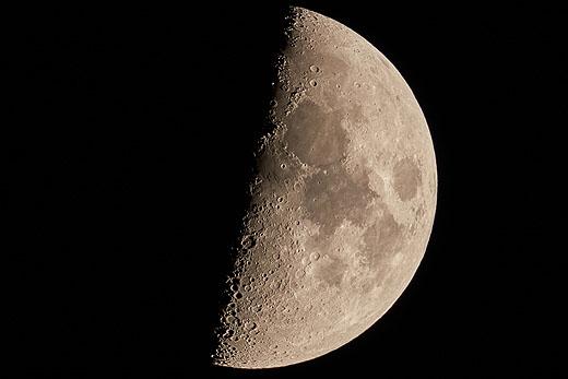『月面X』撮影会