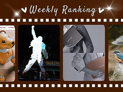 【ランキング】注目度UP!1/18~1/24までの一週間で人気を集めた記事TOP7