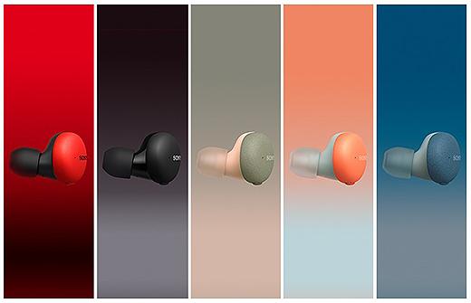 【新製品】ハイレゾ級高音質とファッション性を併せ持つ完全ワイヤレスイヤホン『WF-H800』登場!『WF-1000XM3』など従来モデルとの違いとは?!