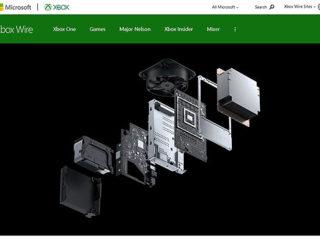 PS5のライバル機『Xbox Series X』スペック発表