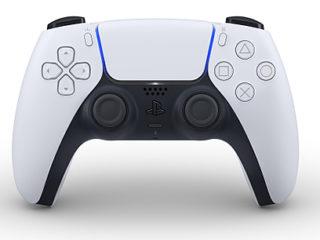 PlayStation 5の新型ワイヤレスコントローラー『DualSense』のデザインが公開!搭載される新機能とは?!