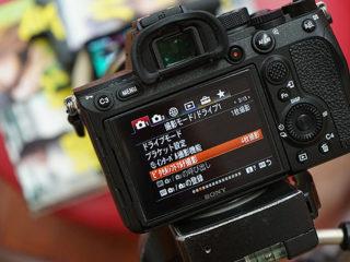 【Tips】α7Rシリーズ搭載の『ピクセルシフトマルチ撮影』でおうち遊び